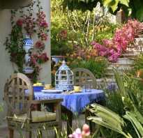 Многолетние цветы для украшения ланшафта
